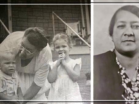 Sallie Emma Darden and My Indian Ancestors