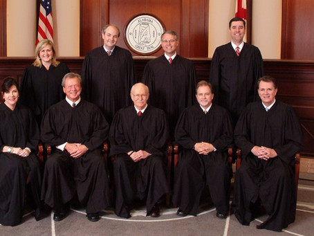 Fighting Hard to Integrate Alabama's All-White Appellate Courts