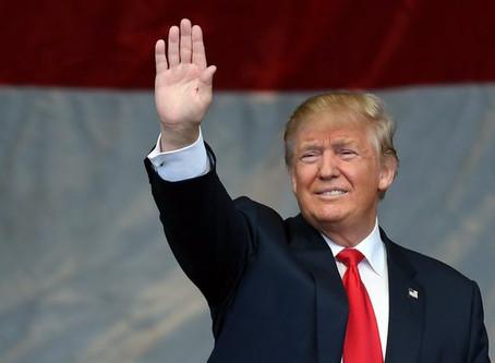 Trump Purges Coup D'etat Participants, Leaders