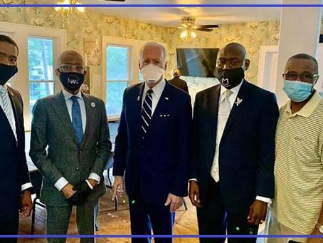 Biden Failing Black America