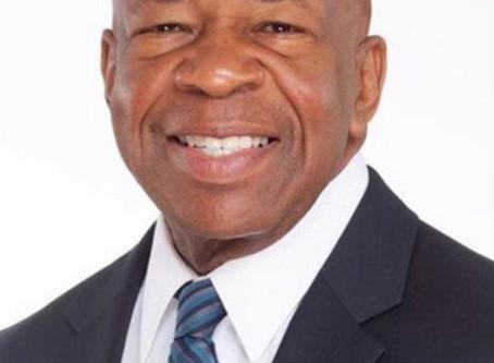 Elijah Cummings: Rest in Power