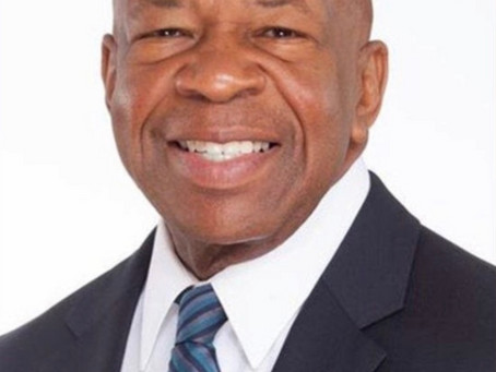 Elijah Cummings: Rest in Power
