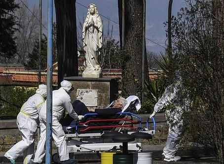 America is Unprepared for COVID 19 Pandemic