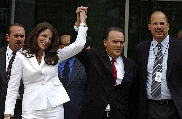 Richard Scrushy Acquitted In HealthSouth Accounting Fraud Case