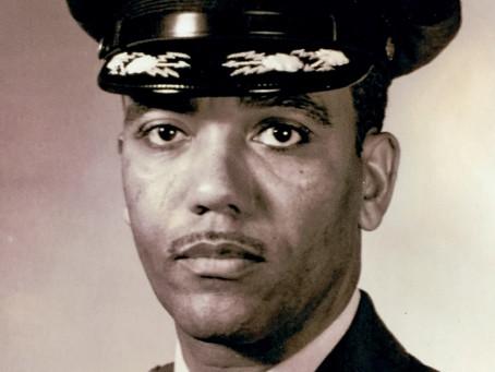 Lt. Colonel Paul David Lehman, Jr.: An American Military Hero