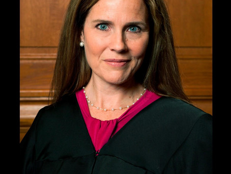 Justice Amy Coney Barrett Will Disappoint Conservatives