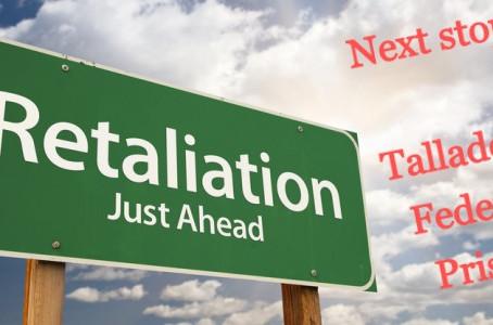 Talladega Prison Officials Continue Their Retaliation