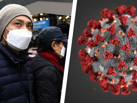 Urgent Coronavirus Alert!
