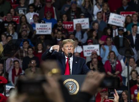 Peggy Noonan Explains Trump's Voter Appeal