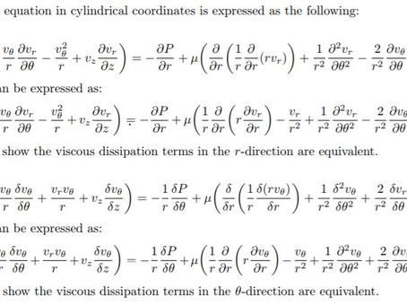 Breakthrough on the Navier-Stokes Equation