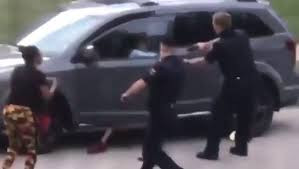 When Can a Police Officer Use Deadly Force