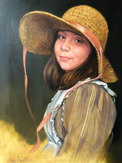 Portrait of Katelyn