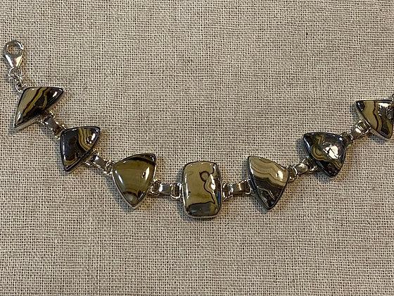 Schalen Blende Bracelet