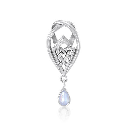 Knot of Protection Pendant