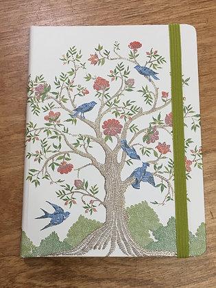 Summer tree of life journal