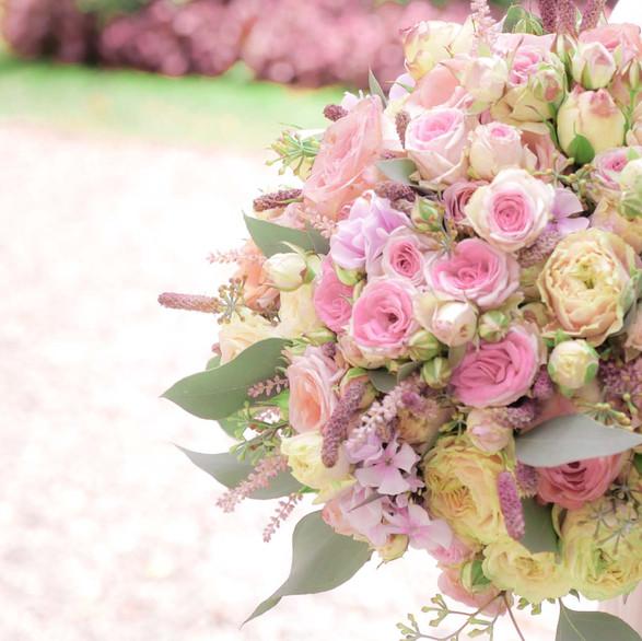 Bouquet d'Emilie
