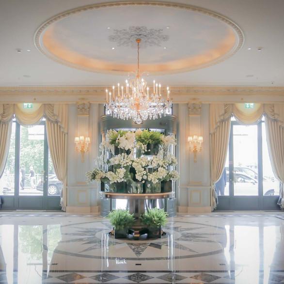 Lobby du Four Seasons