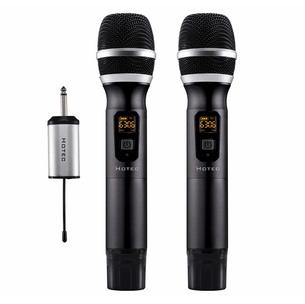 Wireless Bluetooth Microphones