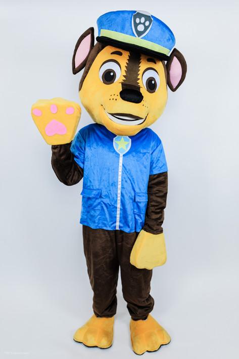 Mascot Entertainment