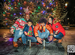 TRF Holiday pictures