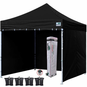 TRF Promotional Tent