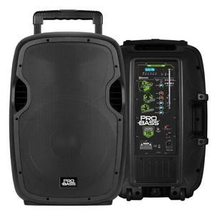 Wireless Bluetooth Loudspeaker