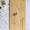 Thumbnail: Dandelion Plant Bamboo Wood Board