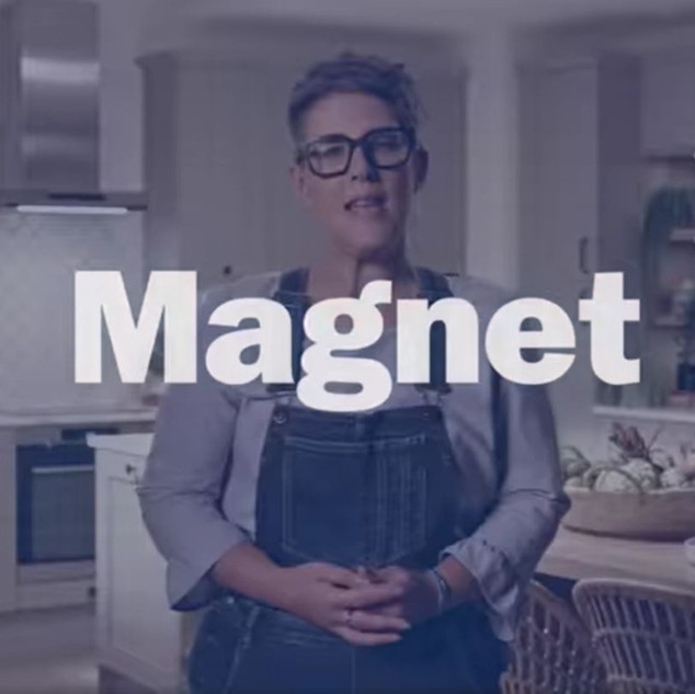 New Ember | Magnet Kitchen & The Design Sheppard