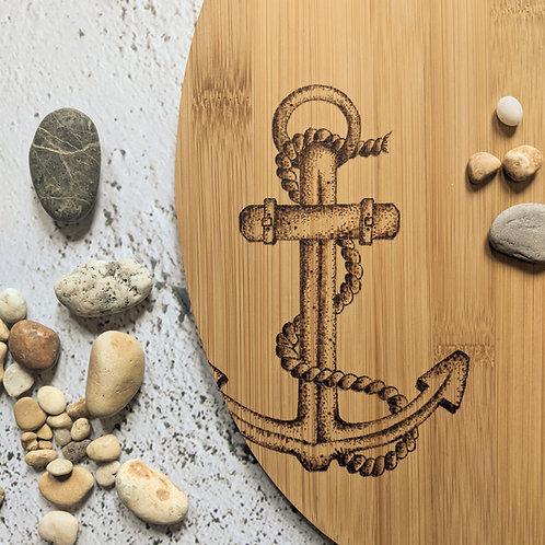 Anchor Bamboo Wood Board