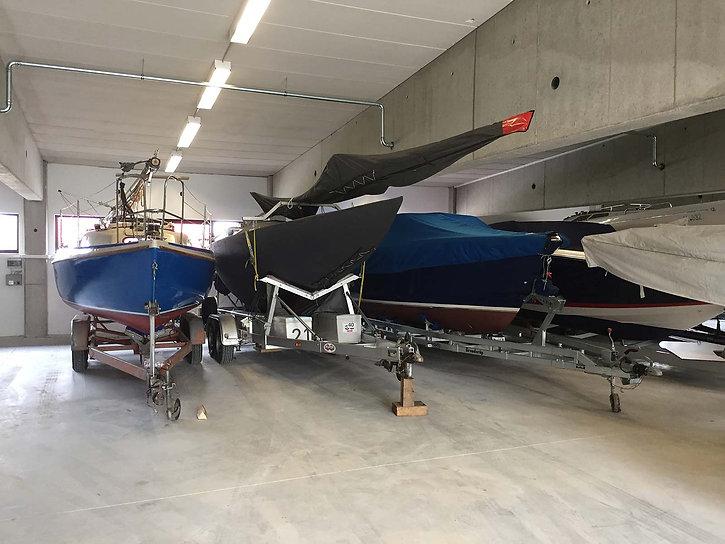 Werft-Steinlechner-Bootswerft-Utting-Amm