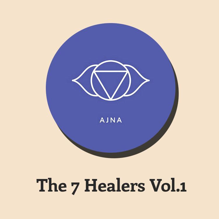 royalty free third eye chakra healing music download