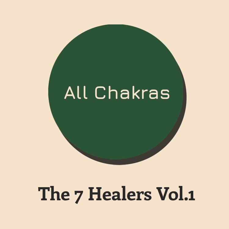 Royalty free chakra music bundle download