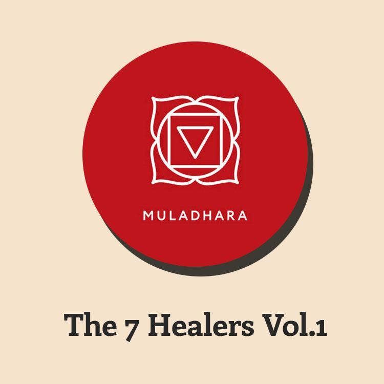 royalty free root chakra healing music download