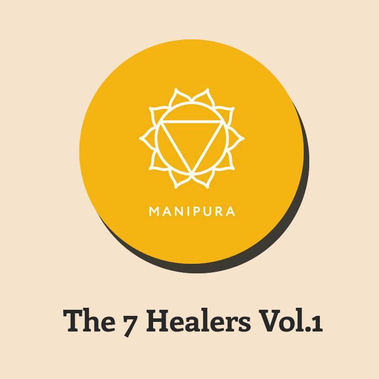 royalty free solar plexus chakra healing music download
