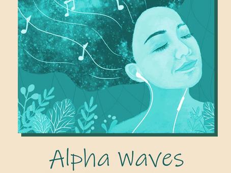 Royalty-Free Binaural Music – Alpha Waves