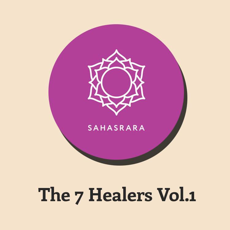 royalty free crown chakra healing music download