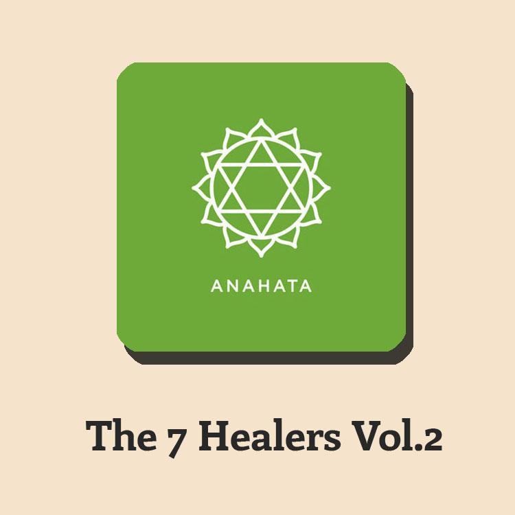 royalty free heart chakra healing music download