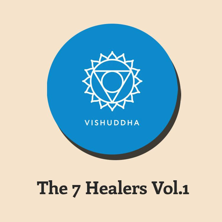 royalty free throat chakra healing music download