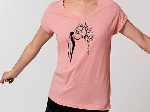 T-shirt Bio TO BE