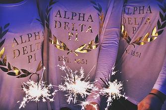Miami U Alpha Delta Pi