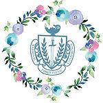 Miami University Panhellenic Crest
