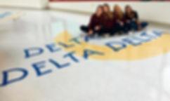 Tri Delta Miami University