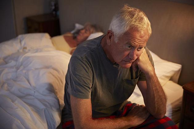 Poor Sleep & Atrial Fibrillation | Cardiology | United