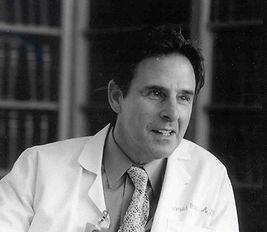 Dr. Thomas Graboys, Life in the Balance