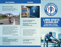 Lown Group Sports Cardiology