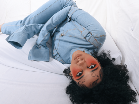 """Art-Pop Singer XINA Finds Solace in Stream of Consciousness Track """"Lullaby by Whitenoise"""""""
