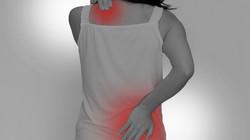 肩こり、子宮内膜症、アトピー。不調だらけからの脱出!