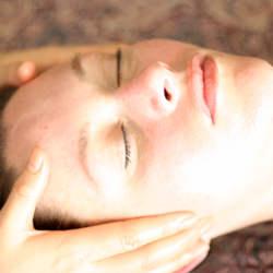 taeAroma Facial Treatment