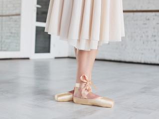 ソフトなタッチングとバレエ解剖学が、お客様のからだと心に響いていることを日々実感させて頂いています♡