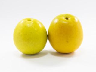 かりん(花梨)の香りと色